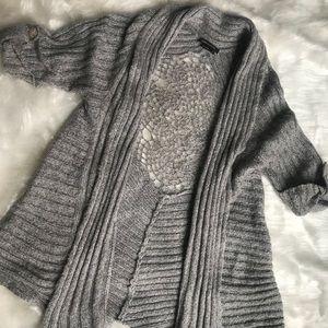 Nordstrom BCBG Cardigan Sweater